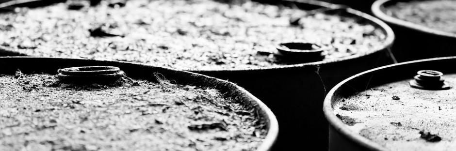 Geomar - zarządzanie odpadami przemysłowymi