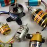 Silniki elektryczne - Silniki elektryczne