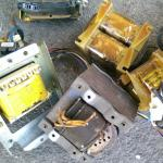Transformatory mix - Geomar Recyking