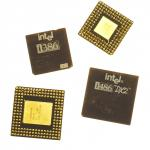 <procesory INTEL 486 386>Geomar Recykling